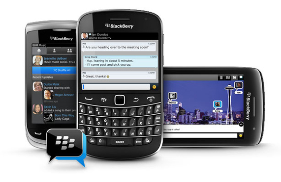 BlackBerry Smart phones.jpg